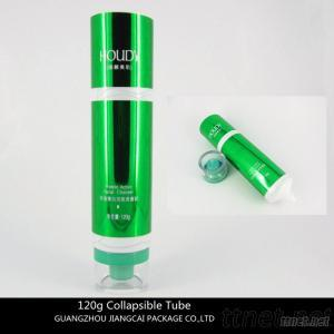 Aluminum Cosmetic Tube, Laminated Tube