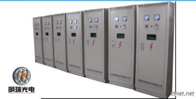 Neutral Grounding Resistors Cabinet (MRD-BJ-NGRs)