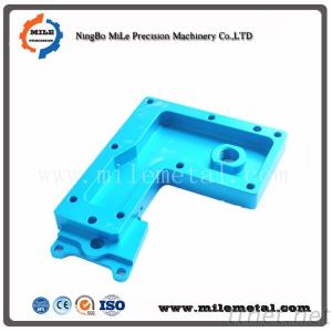 Customized Machinery Parts, Precision CNC Aluminum Mechanical Parts