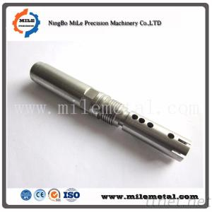 Precision Stainless Steel Shaft Liner Shaft Precision Pins
