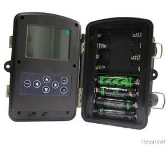 Moultrie Game Low Glow Infrared Digital Trail Game Hunting Camera
