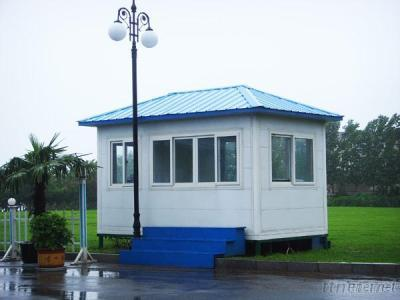 HOT Prefabricated House Material