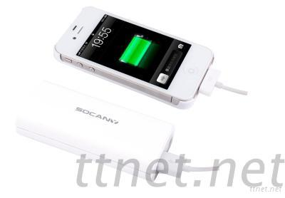 SOCANY S7 Power Bank Power Pack Portable Charger
