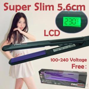 Super slim- Professional Hair Straightener