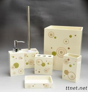 Bathoom Set Accessories (RB29006)