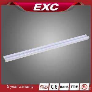 China High Quality And High Power Factor T8 LED Double Row Brackt Tube Lights