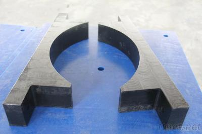 UHMWPE Or HDPE Cable Support