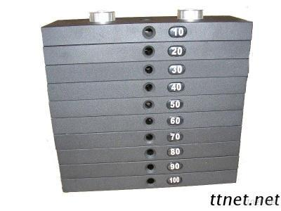5Kg Weight Stack