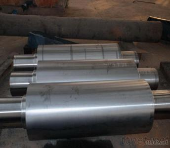 Forging rollers