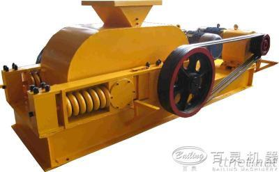 Two-Roller Crusher