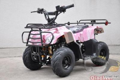 ATV Quad For Kids With Automatic Engine (QW-ATV-01C)
