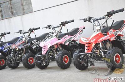 49Cc Atv Quad Bike For Kids(QW-ATV-12)