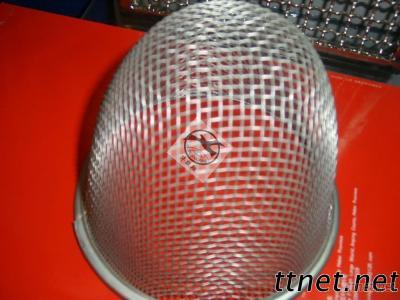Stainless Steel Woven Wire Net