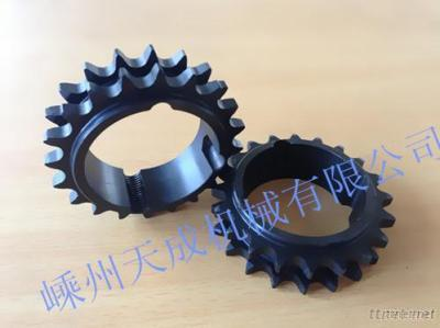 Taper Bore Sprocket, Sprocket