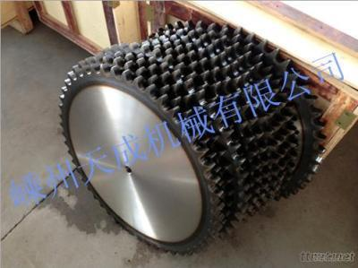 Plate Wheel, Chain Sprocket, Sprocket Wheel