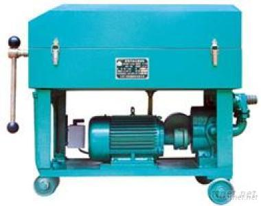 Waste Tyre Oil Decoloring Equipment