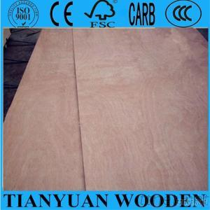 Factory Sale Poplar Core Plywood Cheap Pencil Cedar Plywood