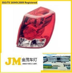 Tail Light For Buick, Chevrolet Lacetti, Optra