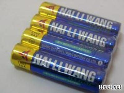 Super Energy AAA Alkaline Battery For Electric Toothbrush