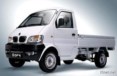 Dongfeng Well-Being Truck