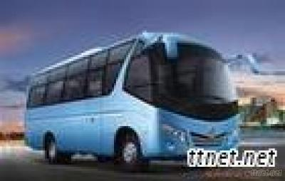 Dongfeng Bus