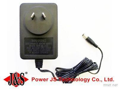 9V 1A Linear Power Adapter