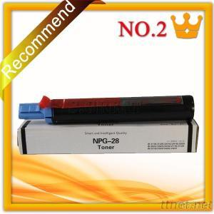 Compatible Canon NPG-28 Toner Cartridge For Canon IR 2016 2018 Copier