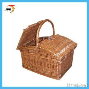 Best Selling Wicker Picnic Basket For Your Best Choice