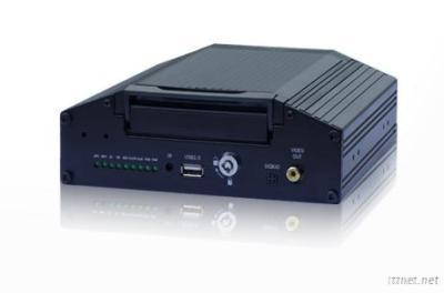 8Ch 3G Vehicle Mobile DVR
