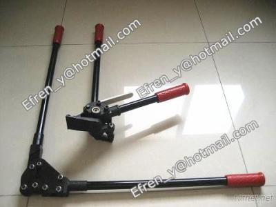 High Tension Manual Steel Hand Trapping Tool, Steel Strapping Banding Machine