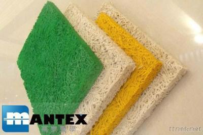 Colorful Wood Wool Acoustic Panel Wall Acoustic Panels Ceiling Acoustic Panels