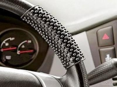 Anti-Slip Steering Wheel Cover