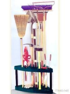 Cleaning Tools Stand