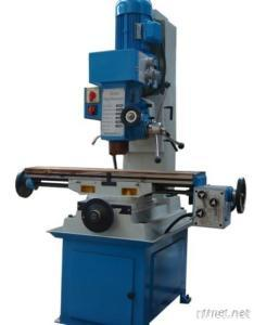 Drilling &Milling Machine