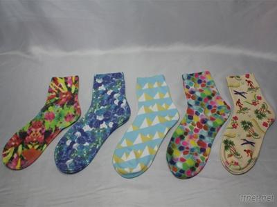 Compective Price Low MOQ  Ankle Lady Sock