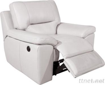 8877 Auto Chair With Rocking