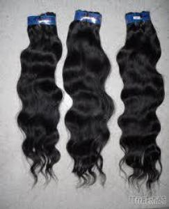 Virgin Malaysian Human Hair