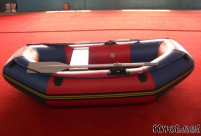 Inflatable Raft Boat