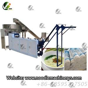 Automatic Stick Noodles Making Machine|Dry Noodle Maker Machine