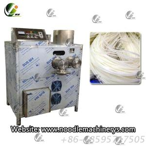 Commercial Rice Noodles Making Machine|Ho Fun Maker Machine