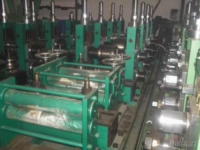 Φ114 Welded Pipe Mill Line