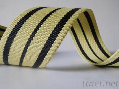 High Environment Protection Safety Heavy Webbing