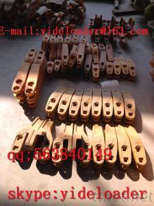 SDLG Bucket teeth Tooth root for wheel loader LG918SDLG XGMA XCMG LIUGONG LONKING WHEEL LOADER SPARE PARTSLG936L LG938