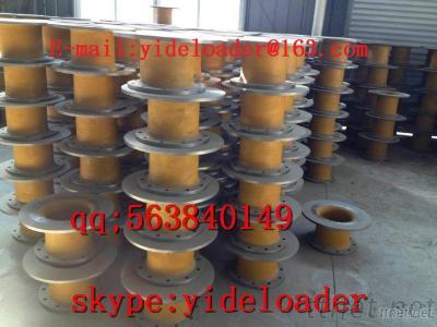 Brake disc for SDLG wheel loader-2907000107SDLG XGMA XCMG LIUGONG LONKING WHEEL LOADER SPARE PARTS