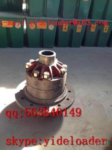 LG933 LEFT RINGHT SHELL OF DIFFERENTIAL MECHANISM 3050900199 FOR SDLG XGMA LIUGONG LONKING FOTON WHEEL LOADER SPARE PARTS