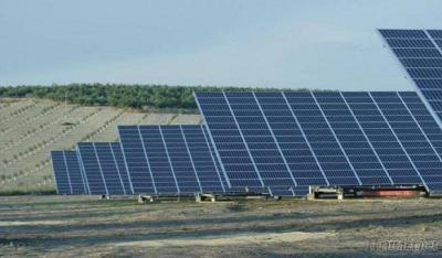 Grid-Connected PV Generation System