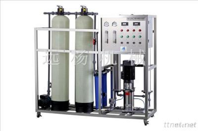 Reverse Osmosis Water Treatment Device