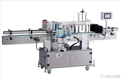 Round And Flat General Automatic Labeling Machine