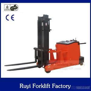 Electric Counterbalance Forklift
