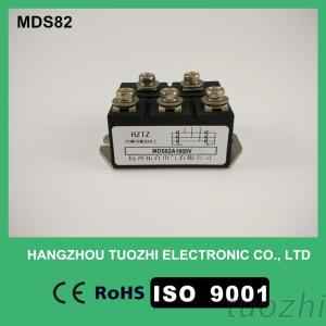 Three Phase Bridge Rectifier Module 82A MDS82A1600V